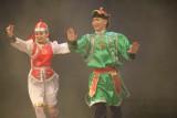 ансамбль народного танца `Серебряные стрелы`