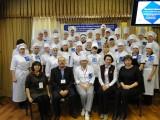 Участники и организаторы чемпионата WorldSkills Ru