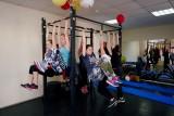 Фитнес ГТО | Юбилей Колледжа фитнеса