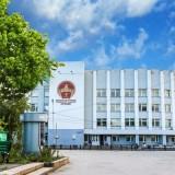 Колледж Омского государственного медицинского унив