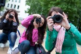 Специальность-Техника и искусство фотографии