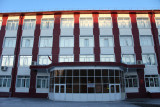 Многопрофильный колледж ТИУ