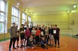 IV ежегодный турнир по волейболу среди сту