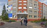 Омский промышленно-экономический колледж
