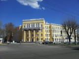 Алтайский Архитектурно-Строительный Колледж