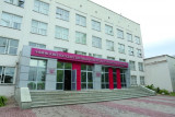 Уфимский государственный колледж технологии и диза