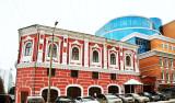 Пермский базовый медицинский колледж
