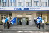 Казанский техникум информационных технологий и свя