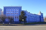 Владимирский политехнический колледж