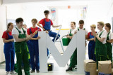 Открытие Мастерских ФП Молодые профессионалы ровня