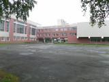 Екатеринбургский колледж физической культуры УралГ