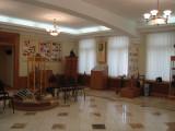 Технологический колледж (РГАУ - МСХА имени К.А. Ти