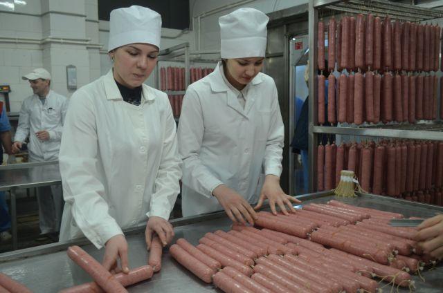 Технология мяса и мясных продуктов
