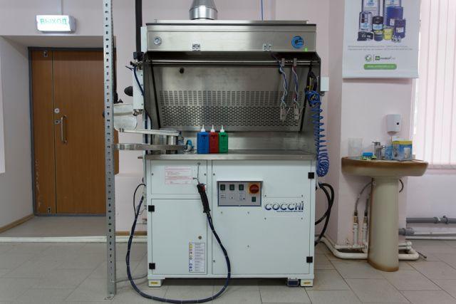 КИГМ23_оборудование лабораторий