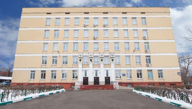 ул. Трофимова, д.27, корп.2