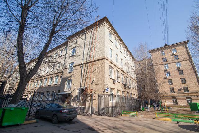 ул. Красноказарменная, д. 10А