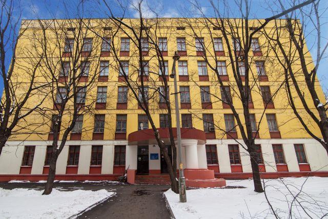 шоссе Энтузиастов, дом 19, строение 2