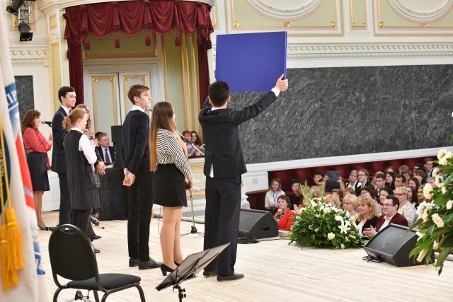 Колледж Санкт-Петербургского университета технолог